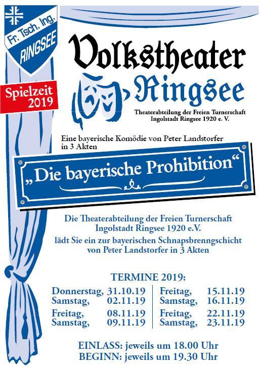 Volkstheater Ringsee