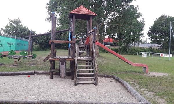 Kinderspielplatz FT-Ringsee 1