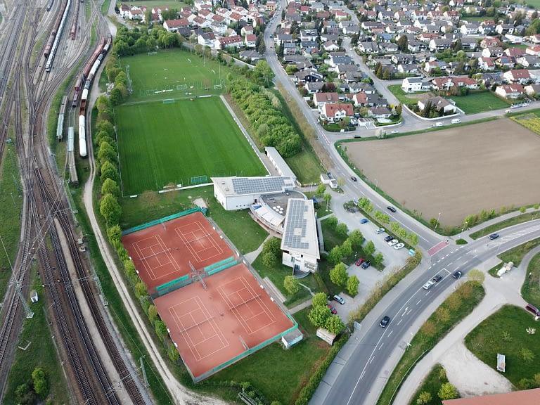 Freie Turnerschaft Ingolstadt-Ringsee